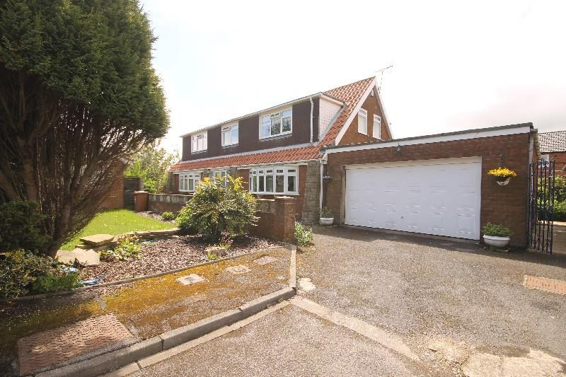4 Bedrooms Detached House for sale in Yarm Close, Hartlepool