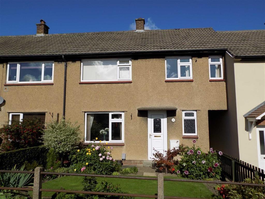 3 Bedrooms Terraced House for sale in Marlow Close, Dalton, Huddersfield, HD5