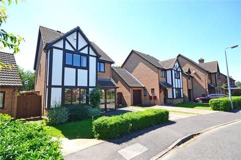 4 bedroom detached house to rent - Martingale Close, Cambridge, Cambridgeshire, CB4