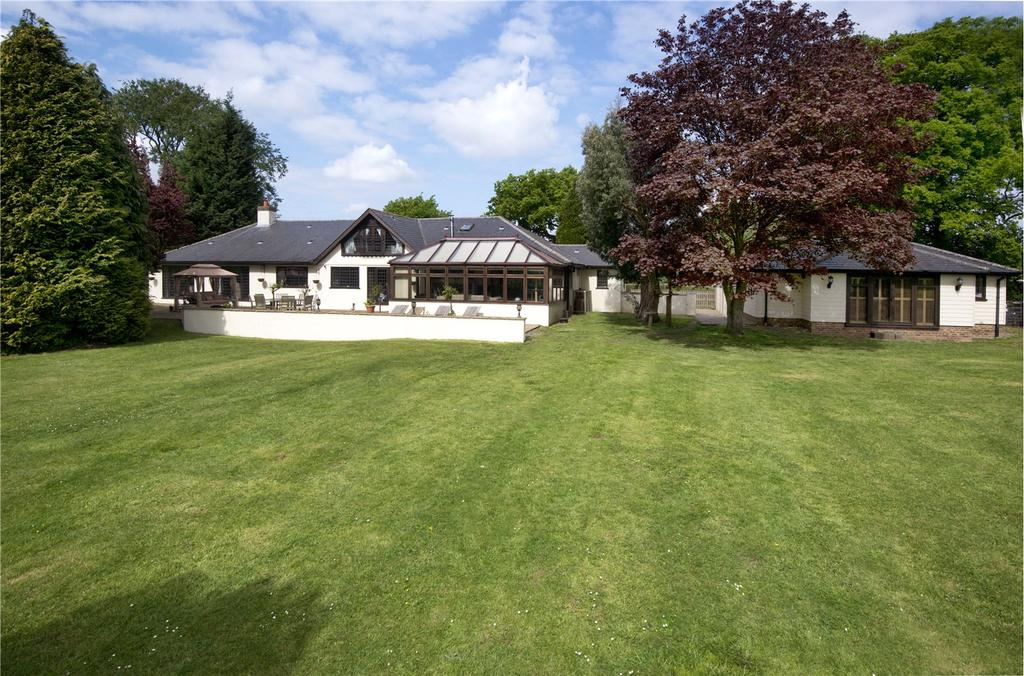 5 Bedrooms Equestrian Facility Character Property for sale in Buckhurst Road, Westerham, Kent, TN16