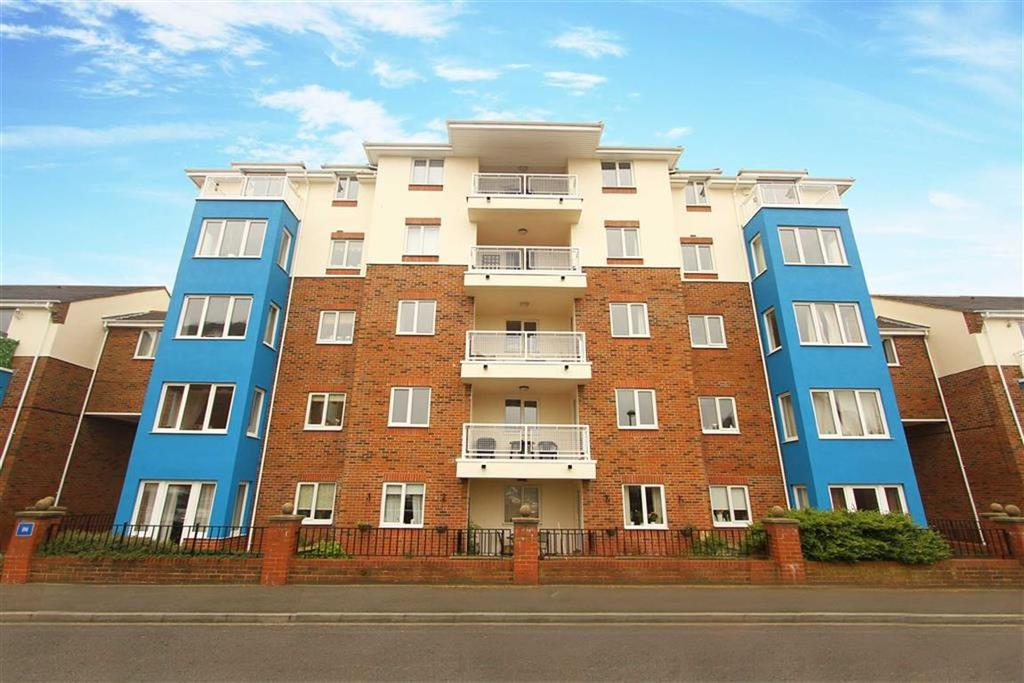 2 Bedrooms Flat for sale in Commissioners Wharf, North Shields