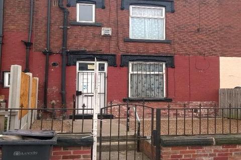 2 bedroom terraced house to rent - Berkeley Street, Leeds