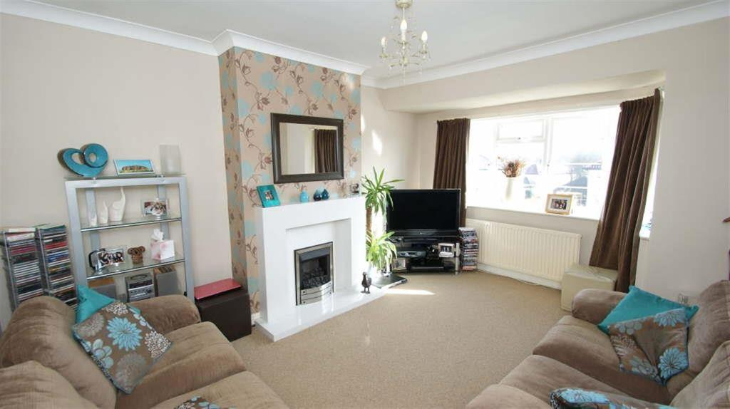 2 Bedrooms Flat for sale in Sandringham Drive, Moortown, LS17