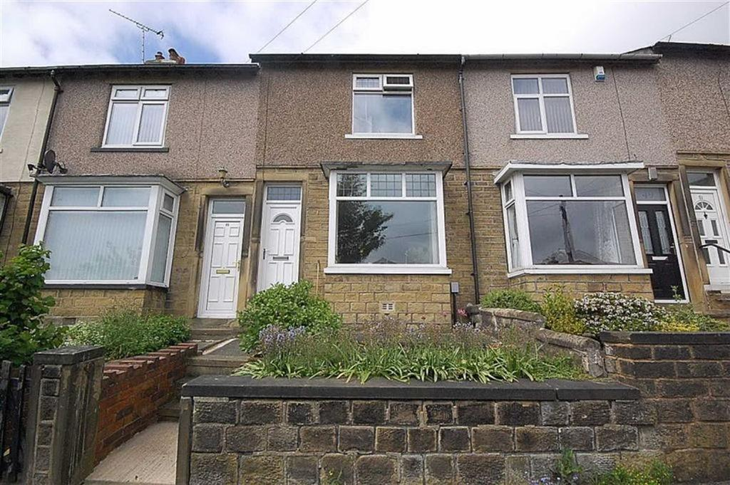 2 Bedrooms Terraced House for sale in Lawrence Road, Marsh, Huddersfield, HD1