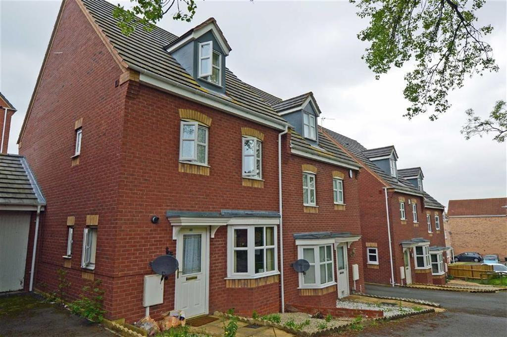 4 Bedrooms Semi Detached House for sale in Mundesley Road, Hamilton