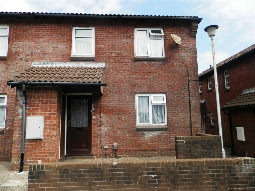3 Bedrooms Terraced House for sale in St Clears Place, Penlan, SWANSEA