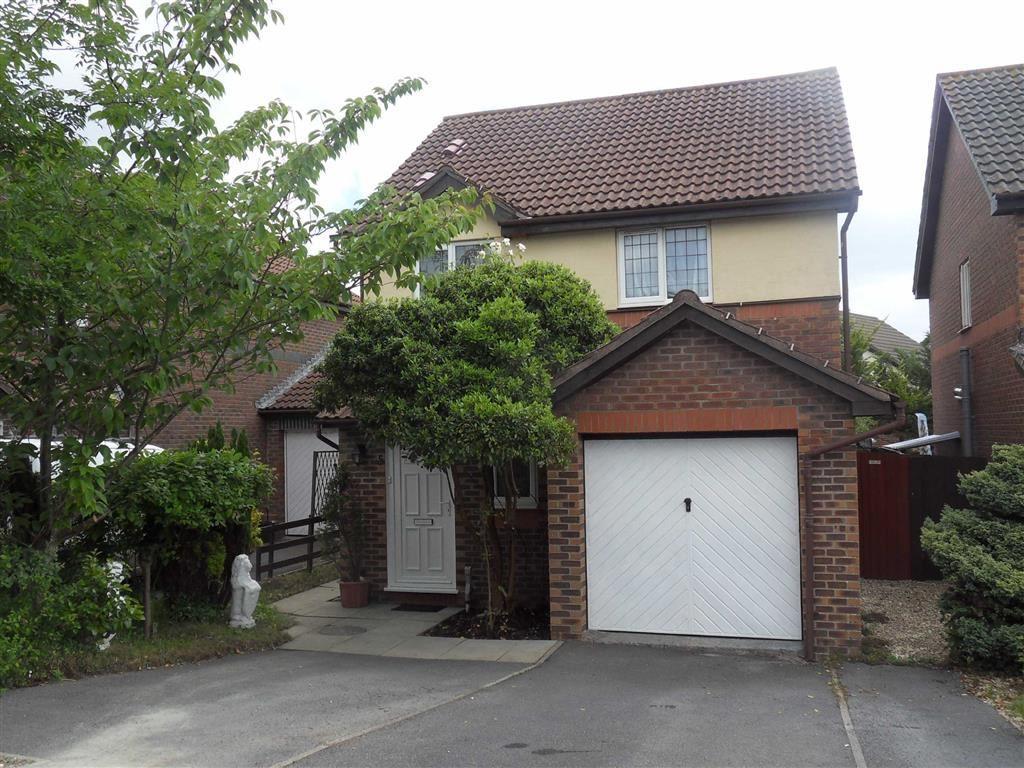 3 Bedrooms Detached House for sale in Maes Y Capel, Pembrey, Llanelli