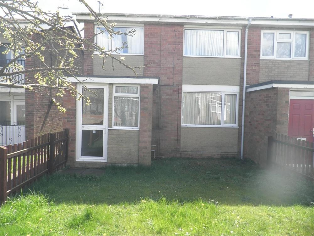 3 Bedrooms End Of Terrace House for sale in Ryecroft Drive, Withernsea, East Riding of Yorkshire