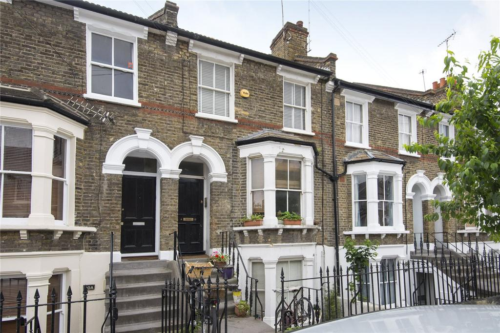 1 Bedroom House for sale in Mabley Street, London, E9