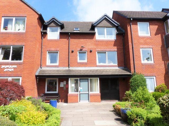 1 Bedroom Flat for sale in Upper Holland Road,Sutton Coldfield,West Midlands