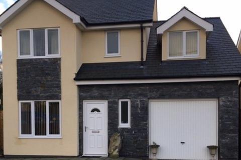4 bedroom detached house for sale - Yr Hafod, Llanrug, North Wales