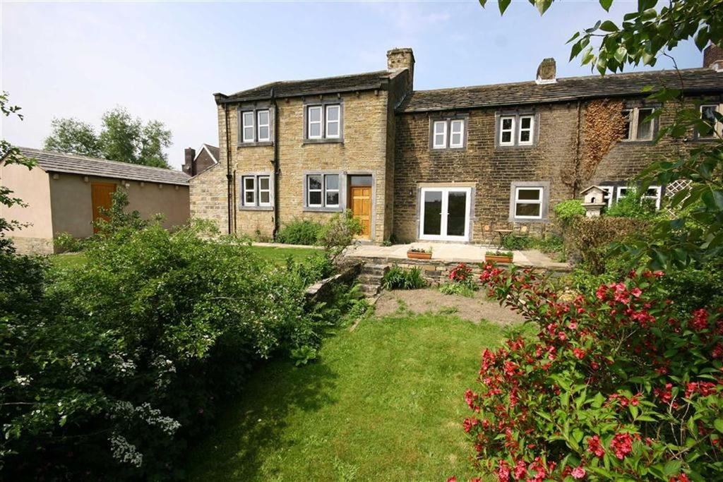 3 Bedrooms Cottage House for sale in New Road, Kirkheaton, HUDDERSFIELD, West Yorkshire, HD5
