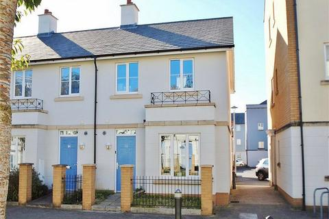 3 bedroom semi-detached house to rent - Eastcliff, Portishead, Bristol