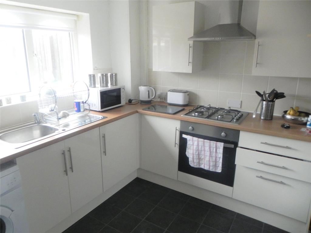 3 Bedrooms Terraced House for sale in Ford Lane, Litherland, L21