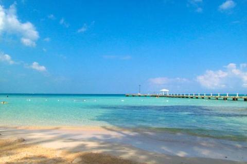 Plot  - The Cays At Rum Point, Grand Cayman