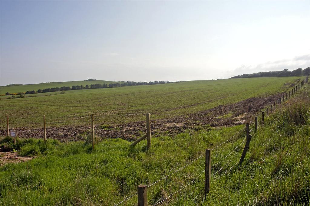 Land Commercial for sale in Balmedie Fields, Belhelvie, Aberdeen, Aberdeenshire