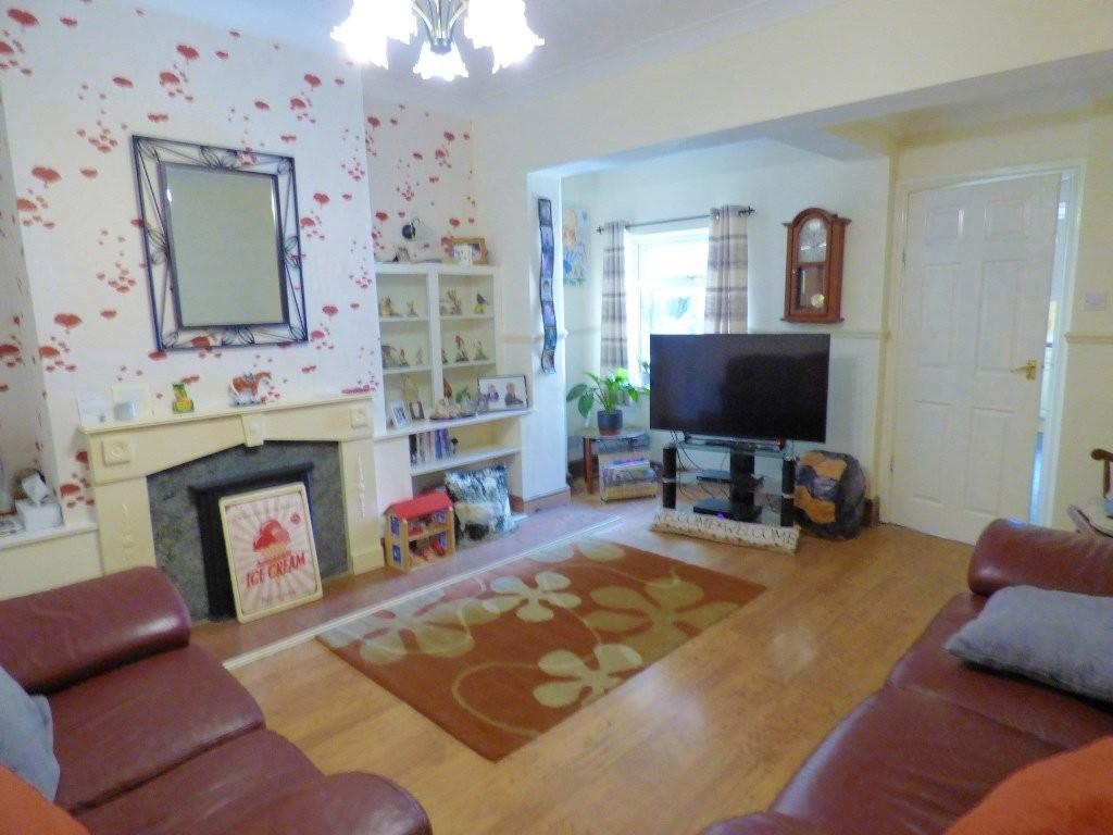 2 Bedrooms Terraced House for sale in Rowley Street, Stafford