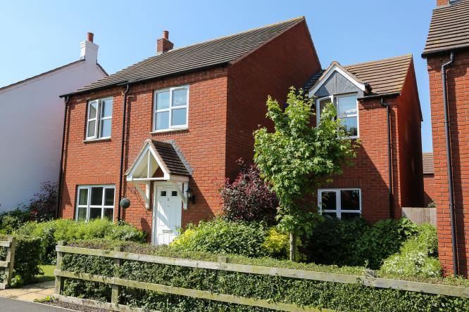 5 Bedrooms Detached House for sale in Hanford Drive, Eckington, Pershore, WR10 3AL