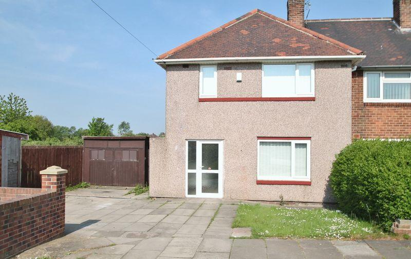 3 Bedrooms Semi Detached House for rent in Barrington Crescent, Thorntree