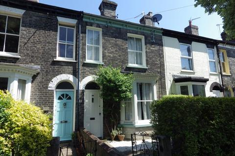 3 bedroom terraced house to rent - Golden Triangle