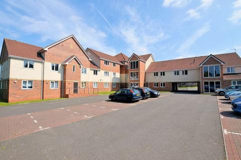 2 bedroom flat to rent - Park Mews, Londonderry Lane, Smethwick