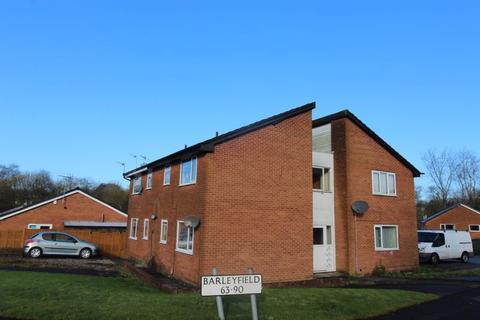 Studio to rent - Barleyfield, Preston