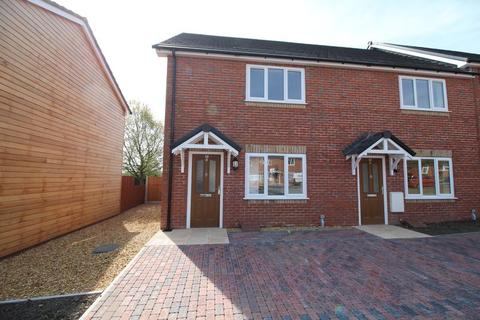 3 bedroom semi-detached house to rent - Brookfield Close, Oswestry
