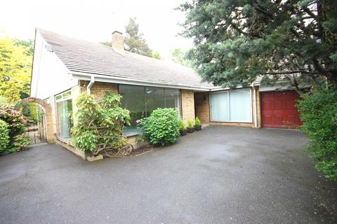 3 bedroom detached bungalow to rent - Spurgate, Hutton Mount, Brentwood, Essex, CM13