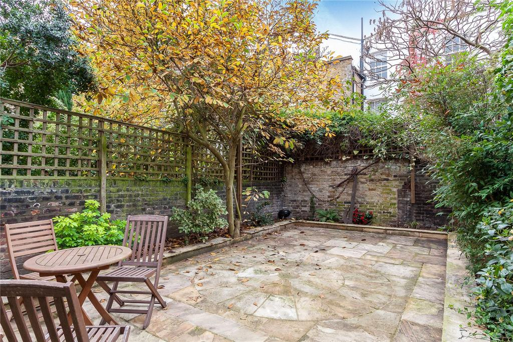 5 Bedrooms Terraced House for sale in Redcliffe Road, London, SW10