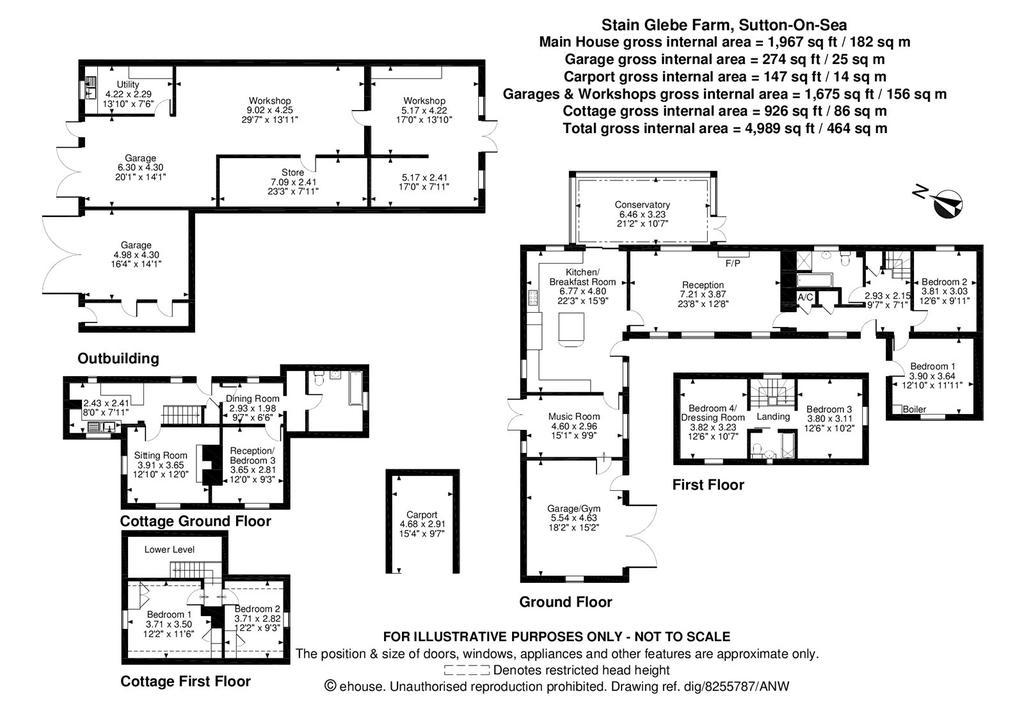 Floorplan: Picture No. 51