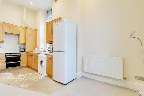 1 bedroom flat to rent - St Catherine Apartments, Bow Road, E3