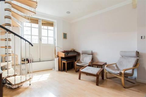 1 bedroom flat to rent - Wilmer Place N16