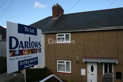 2 bedroom terraced house to rent - Gwynedd Avenue, Townhill