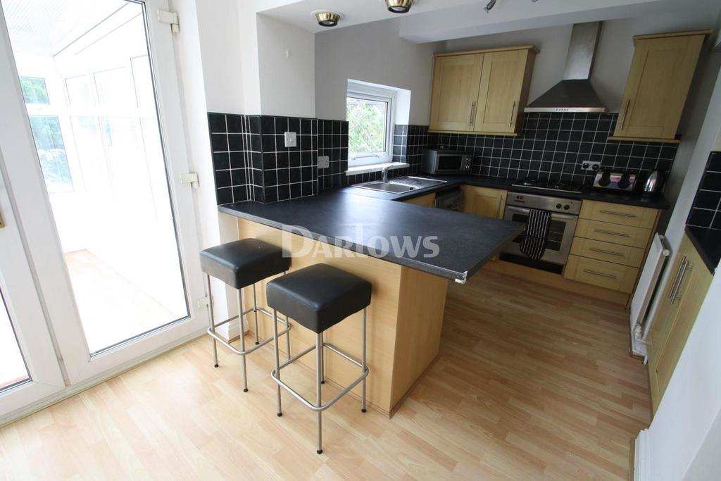 2 Bedrooms Terraced House for sale in Davies Street, Tonypandy