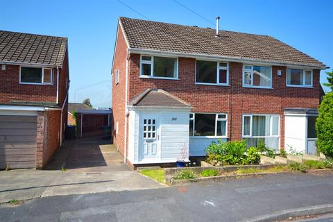 3 bedroom semi-detached house to rent - Church Avenue, Meanwood