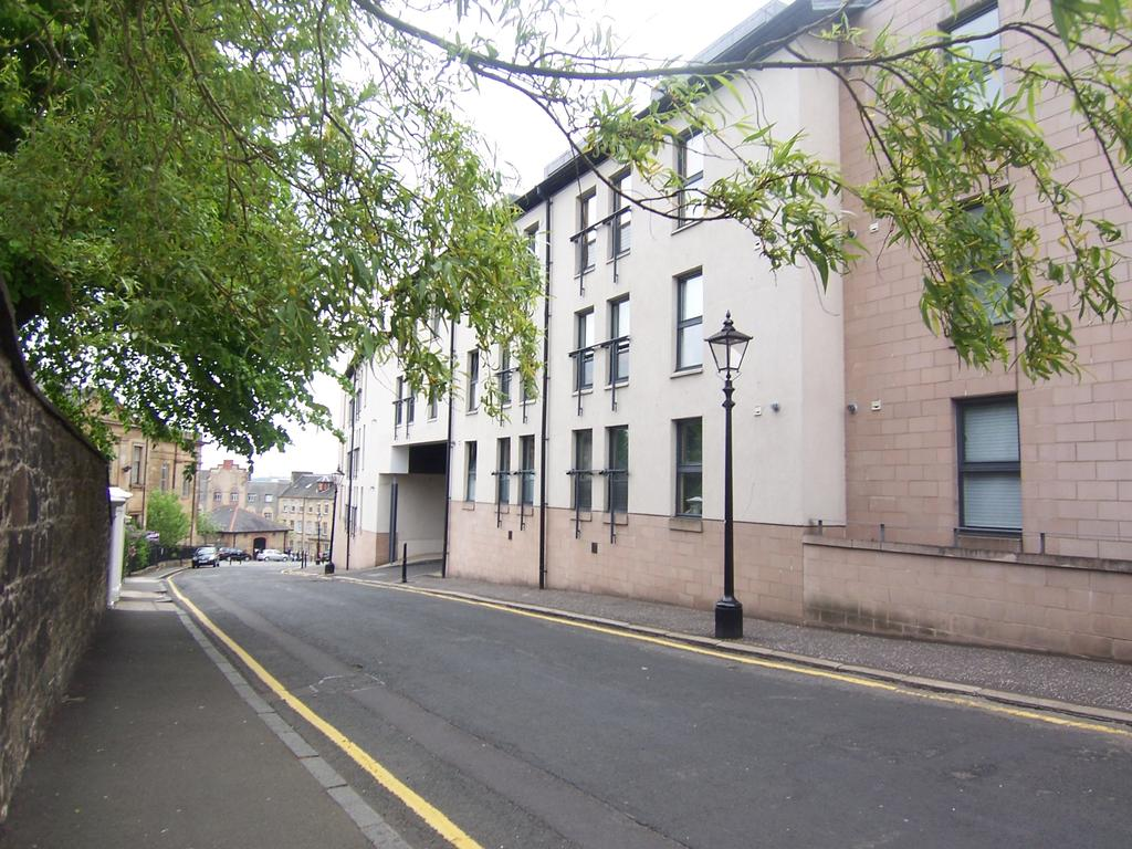 1 Bedroom Ground Flat for sale in Oakshaw Street East, Paisley PA1