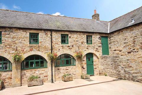 2 bedroom barn conversion to rent - Nr Slaley NE46