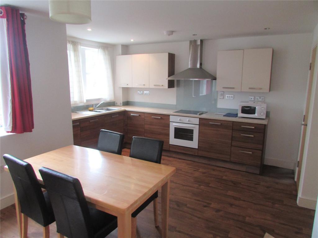 2 Bedrooms Apartment Flat for sale in Parklands, Park Drive, Gledholt, Huddersfield, HD1