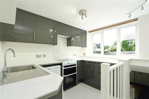 2 bedroom house to rent - Hendham Road, London, SW17