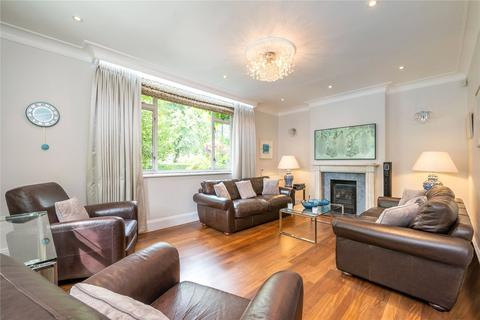 7 bedroom terraced house to rent - Sussex Square, Hyde Park, Lancaster Gate, London