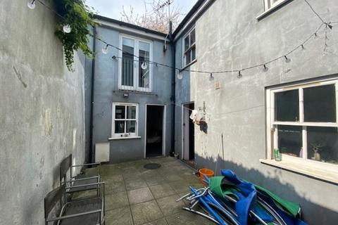5 bedroom maisonette to rent - PARK CRESCENT TERRACE, BRIGHTON
