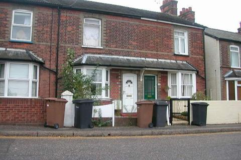 3 bedroom terraced house to rent - Arbour Lane, Chelmsford, Essex, CM1 7RL