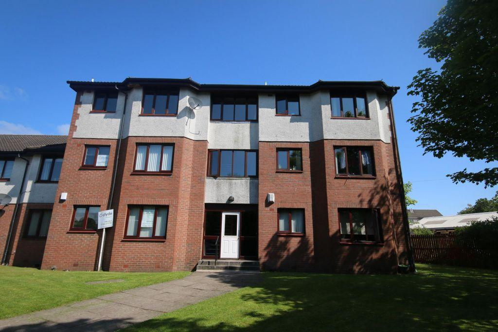 2 Bedrooms Flat for sale in 2/2, 5 Levenhowe Road, Balloch, G83 8LS