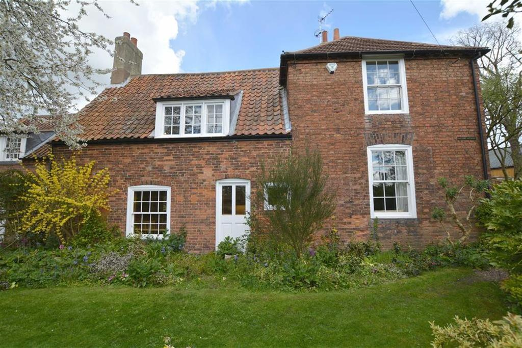 4 Bedrooms Detached House for sale in Church Lane, Averham, Nottinghamshire, NG23