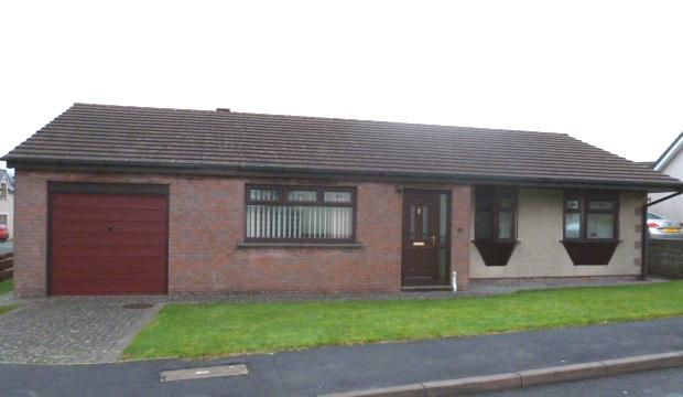 3 Bedrooms Bungalow for sale in 17 Lonsdale View, Dearham, Maryport, CA15 7EL