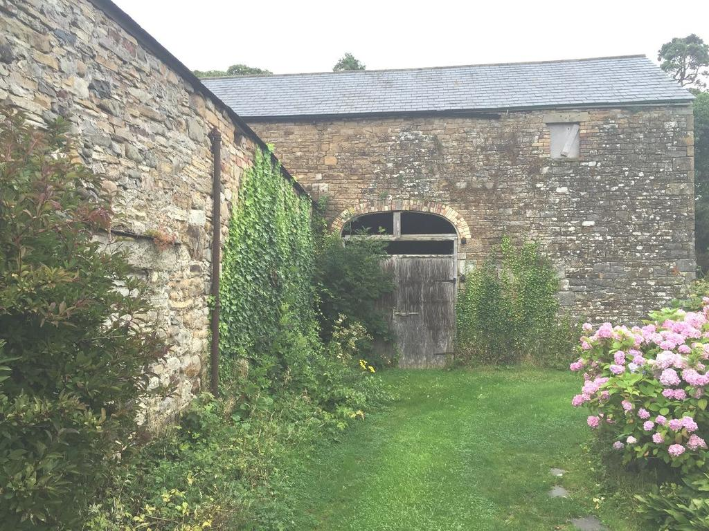 2 Bedrooms Barn Conversion Character Property for sale in Barn 2, The Went, Greysouthen, CA13 0UQ