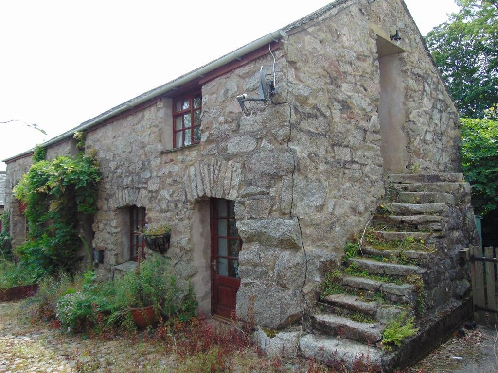 3 Bedrooms Barn Conversion Character Property for sale in The Stables, Fishground, Eskdale, CA19 1TF