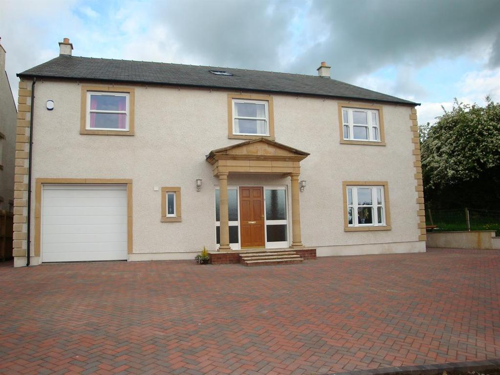 5 Bedrooms Detached House for sale in The Oaks, Torpenhow, CA7 1JA