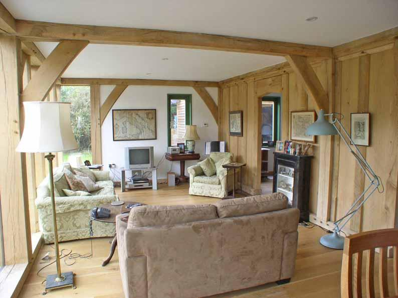3 Bedrooms Detached House for sale in Venton, Drewsteignton EX6