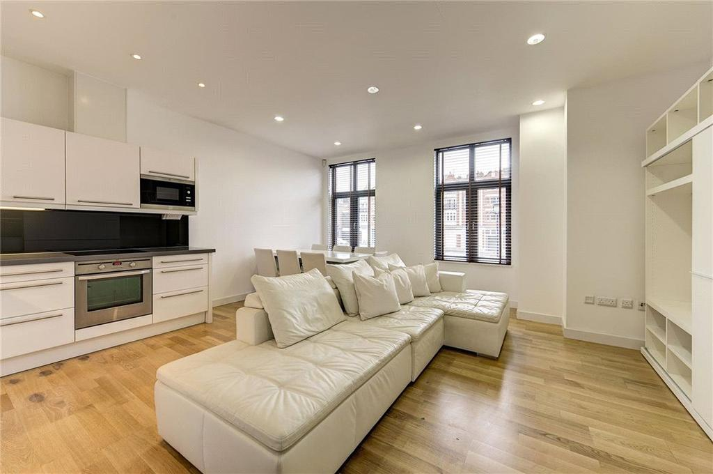 2 Bedrooms Flat for sale in Faraday House, 30 Blandford Street, Marylebone, London, W1U